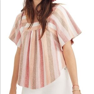 Madewell Butterfly Top 🌅